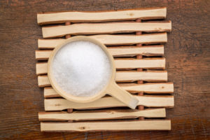 epsom salt bath, make chiropractic adjustments last longer