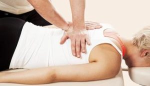 Get a gentle, long-lasting adjustment at Peakview Sport and Spine in Monument CO